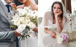 Trước đám cưới, bố tiết lộ 1 bí mật khiến con gái hủy hôn ngay lập tức