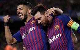 """Bị Barcelona """"gạch tên"""" đầy phũ phàng, bạn thân Messi chạy sang khoác áo đại kình địch"""