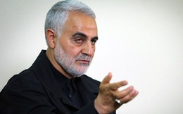 Iran: IRGC đòi trả đũa vụ sát hại Tướng Soleimani