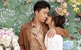 Hari Won: Chuyện chăn gối với tôi là trao đổi tinh thần rất thiêng liêng