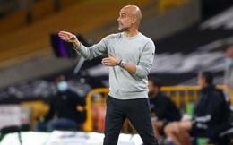 """Man City khởi đầu suôn sẻ, HLV Guardiola nhắc tới """"điều khó tin"""""""