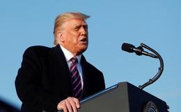 """Ông Trump """"nói hớ"""" khi tuyên bố Nga ăn cắp công nghệ vũ khí Mỹ?"""