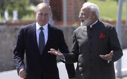 """Nga lại lập chiến công """"trên cơ"""" Mỹ khi giúp """"hai con rồng"""" Ấn Độ-Trung Quốc bắt tay nhau?"""