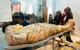 Bí ẩn đằng sau 13 xác ướp mới được đào lên trong giếng cổ Ai Cập