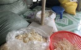 Phát hiện 324.000 bao cao su đã qua sử dụng được tái chế