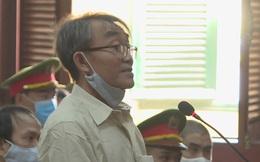 Kẻ cầm đầu nhóm khủng bố ném bom xăng tại trụ sở công an phường ở TP HCM lĩnh 24 năm tù