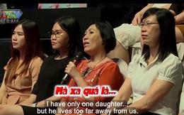 Bạn muốn hẹn hò: Mẹ cô gái ngầm nhắc con từ chối, trách chương trình vì ghép đôi không đúng một yêu cầu