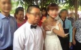 """Người phụ nữ dẫn con vượt biên vì bị chồng Trung Quốc phát hiện """"cắm sừng"""""""