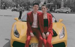 Khi hội con nhà giàu Việt được bố mẹ tặng quà: Từ siêu xe 16 tỷ, kim cương đến cả xấp tiền mặt chả nhân dịp gì, đủ hết!