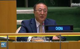 Tổng thống Trump trực tiếp chỉ trích TQ tại phiên họp của LHQ, Bắc Kinh nói gì?