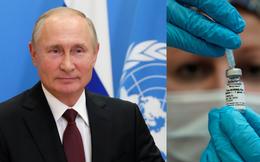 Tổng thống Putin đề nghị cấp vaccine Covid-19 miễn phí cho Liên Hợp Quốc