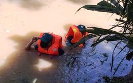 Tìm thấy thi thể người phụ nữ đi bộ rơi xuống cống bị nước cuốn trôi ở Đồng Nai