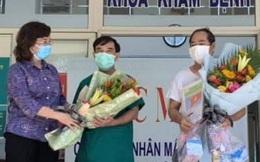 Bệnh nhân Covid-19 cuối cùng của Đà Nẵng đã khỏi bệnh