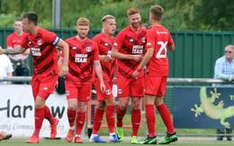 17 cầu thủ mắc Covid-19, đội bóng hạng dưới Anh vẫn mong đá trận gặp Tottenham