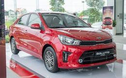 Ô tô sedan hạng B thuộc top rẻ hàng đầu Việt Nam, giá chỉ 369 triệu đồng