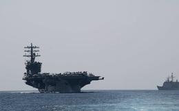 Thách thức Vịnh Ba Tư: Mỹ quyết liệt hành động sau trạng thái 'lùi' tại Liên hợp quốc