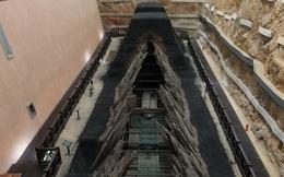 Mở quan tài bằng gỗ 1.000 năm tuổi, nhà khảo cổ bất ngờ khi nhìn vào bên trong