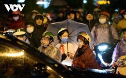 Thời tiết ngày 29/4: Hà Nội tiếp tục có mưa dông