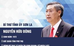 Chân dung Bí thư Tỉnh ủy Sơn La Nguyễn Hữu Đông