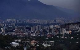 Mất điện diện rộng tại Venezuela