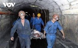 Một công nhân công ty than Khe Chàm, Quảng Ninh tử vong do trượt ngã