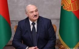 Ukraine không công nhận ông Lukashenko là Tổng thống hợp pháp của Belarus