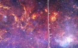 Bản hòa nhạc ngoạn mục của vũ trụ từ những dữ liệu thiên văn của NASA