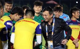 Phú Thọ có thể thay Hà Nội đăng cai môn bóng đá SEA Games 31