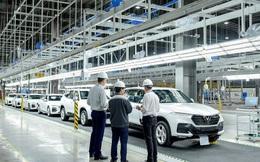 Đua tam mã sản xuất xe ở Việt Nam: Hyundai Thành Công vs THACO vs VinFast tạo từng đại bản doanh