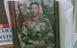 Tiết lộ về đội trưởng biệt kích Ấn Độ thiệt mạng trong tranh chấp với Trung Quốc
