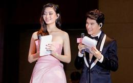 MC Vũ Mạnh Cường: Hoa hậu Lương Thùy Linh lễ phép, ham học hỏi