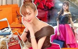Choáng với cuộc sống của mẫu nữ kiêm 'Geisha số 1 Nhật Bản': Hàng hiệu xa xỉ, thu nhập 44 tỷ/năm, quyết nghỉ hưu ở tuổi 32