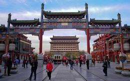 [Video] Khám phá Tiền Môn - khu phố cổ từ thời Minh, Thanh giữa lòng Bắc Kinh, Trung Quốc