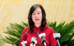 Bà Đào Hồng Lan được bầu làm Bí thư Tỉnh uỷ Bắc Ninh