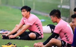 Văn Hậu nghỉ thêm 2 tuần lễ, CLB Hà Nội cũng không vội