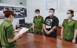 Đà Nẵng: Kẻ nghiện game mở 3 tài khoản ngân hàng để lừa đảo tài sản