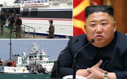 """Tình báo HQ nói ông Kim Jong-un """"không chỉ đạo"""" vụ bắn chết công dân HQ và động thái mới nhất của Mỹ"""