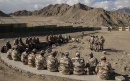 """Tướng TQ: Ấn Độ điều thêm 10 vạn quân đến gần biên giới, có thể sẽ chớp thời cơ """"làm điều to lớn"""""""