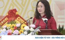 Bà Lâm Thị Phương Thanh tiếp tục giữ chức Bí thư Tỉnh ủy Lạng Sơn