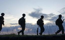Nguy cơ căng thẳng trên bán đảo Triều Tiên sau vụ công dân Hàn Quốc bị Triều Tiên bắn chết