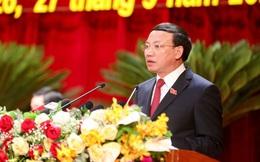 Ông Nguyễn Xuân Ký tiếp tục giữ chức Bí thư tỉnh ủy Quảng Ninh