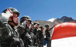 Binh sĩ TQ và Ấn Độ thi sống sót qua mùa đông lạnh giá, cuộc chiến tiêu hao bắt đầu?