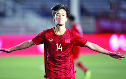 'Của để dành' của ông Park Hang Seo