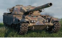 Dân Mỹ có thể mua xe tăng dễ như mua một chiếc bán tải F-150