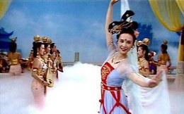 """""""Hằng Nga"""" Khâu Bội Ninh: Cả đời chỉ đóng một vai, là nữ tỷ phú có tấm lòng thiện nguyện"""