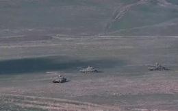 Armenia và Azerbaijan trên bờ vực xung đột: Liên tiếp 5 máy bay bị bắn rơi, 3 xe tăng bị phá hủy?