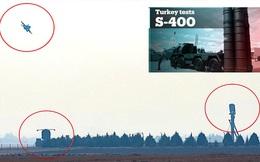 """Giải mã tin đồn Thổ Nhĩ Kỳ phải """"đắp chiếu"""" hệ thống S-400 mua từ Nga do lỗi nặng?"""