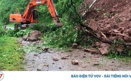 Phú Thọ khẩn trương sơ tán người dân huyện Hạ Hoà đến nơi an toàn