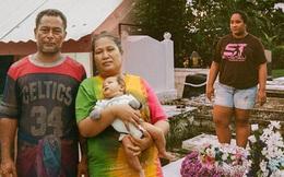 Cuộc đời ngắn ngủi của 2 em bé qua đời vì bị tiêm nhầm vaccine, kéo theo hệ lụy ảnh hưởng kinh khủng đến gần 6.000 đứa trẻ khác
