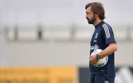 Juventus thoát hiểm trước AS Roma, HLV Pirlo tấm tắc khen Ronaldo